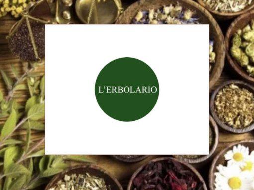 Erboristeria | L'Erbolario Abbracciabosco