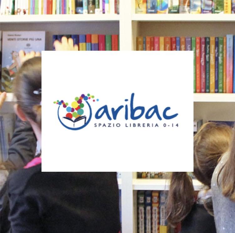 Libreria per ragazzi Aribac