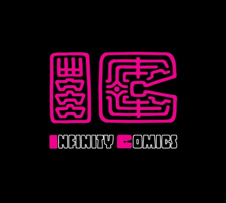 Infinity Comics Fumetti e Giocattoli