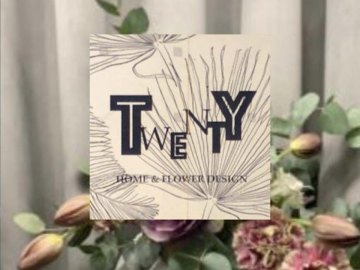 Twenty | Home and Flower Design