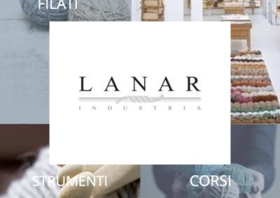Lanar | Filati corsi strumenti per lavoro a maglia