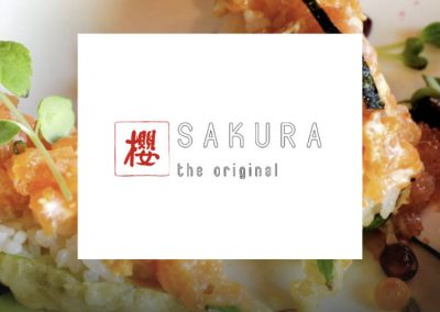 Sakura ristorante giapponese