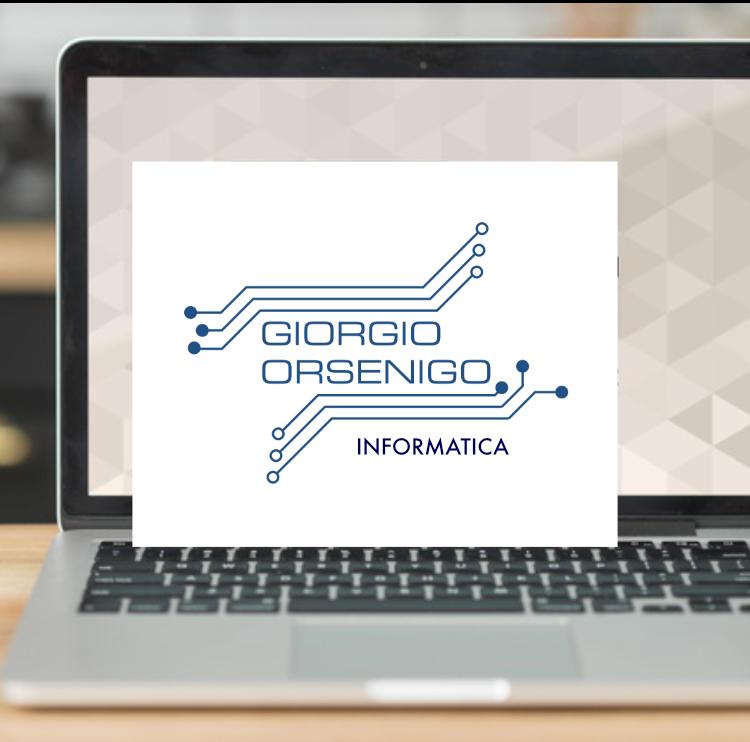 Giorgio Orsenigo informatica