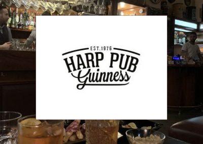 Harp Pub Guinnes | Lo Storico Pub di Città Studi