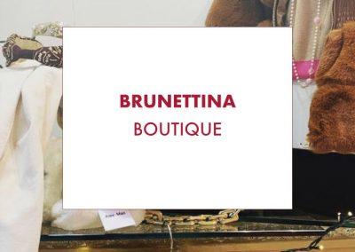Brunettina Boutique