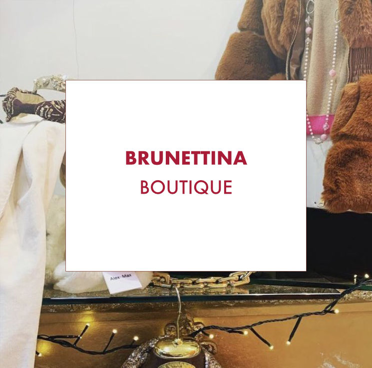 Brunettina Boutique
