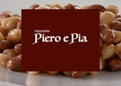 Piero e Pia | Ristorante Piacentino